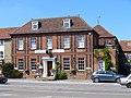 The Clock House - geograph.org.uk - 518220.jpg