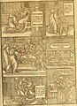 The Ecclesiasticall historie - containing the Acts and monuments of martyrs, with a generall discourse of these later persecutions, horrible troubles and tumults, stirred up by Romish prelates in the (14778942281).jpg