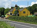 The Farmer's Boy Inn, Boxbush - geograph.org.uk - 474969.jpg