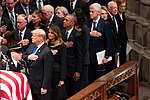 The Funeral of President George H.W. Bush (46204190411).jpg