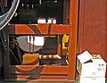 The Golden Lion Concert Organ by Tm Mortier - left hand drum machine - Festival of the Winds 2010.jpg