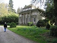 The Grecian Temple, Chillington Estate - geograph.org.uk - 664647.jpg