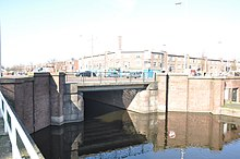The Hague Bridge GW 137 Escamplaan (03).JPG
