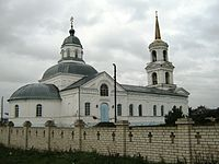 The Kazanskaya church in Novaya Usman 002.JPG