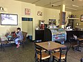 The Kitchen Table Café, Arabi, Louisiana Oct 2016 Interior.jpg