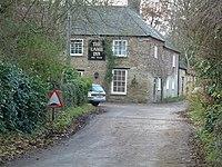 The Lamb Inn, Buckland - geograph.org.uk - 91600.jpg