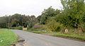The Lane to Brodsworth outside Bilham Lodge - geograph.org.uk - 584127.jpg