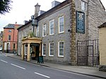 The Langport Arms Hotel