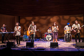 The Mowglis Band