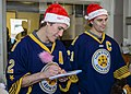 The Norfolk Admirals Hockey Team Visits NMCP.jpg