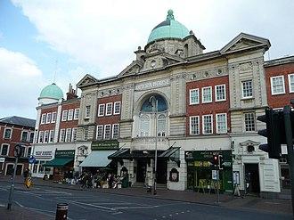 Opera House, Royal Tunbridge Wells - The Opera House