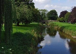 River Eau - River Eau, Scotter