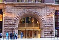 The Rookery 209 South Lasalle Street entrance.jpg