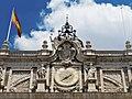 The Royal Palace, Madrid, Spain IV.JPG