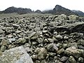 The Screes from the lakeside path - geograph.org.uk - 228509.jpg