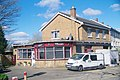 The Small Copper - showing bay window, Momples Road, Harlow, Essex.jpg