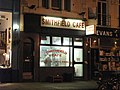 The Smithfield Cafe, Long Lane, EC1 - geograph.org.uk - 1719972.jpg