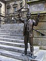 The Speaker, Customs House - geograph.org.uk - 1305010.jpg