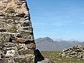 The Trig. Pillar on the Summit of Moel Hebog - geograph.org.uk - 234346.jpg