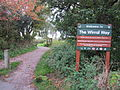 The Wirral Way at Heswall (1).JPG