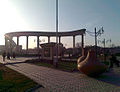 The ark in Shymkent-city.jpg