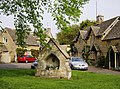 The old well in Lower Slaughter - geograph.org.uk - 447355.jpg