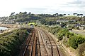 The railway to Penzance from a footbridge - geograph.org.uk - 1547282.jpg