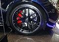 The tire wheel of Mercedes-AMG S63 long (V222).jpg