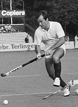 Theo Doyer in 1983