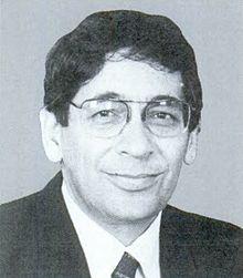 Theodore S. Weiss 100-a Kongreso 1987.jpg
