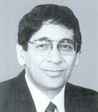 Theodore S. Weiss - Image: Theodore S. Weiss 100th Congress 1987