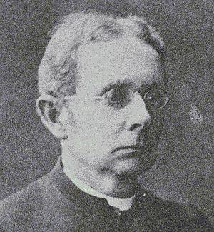 Thomas Blackburn (entomologist) - Thomas Blackburn