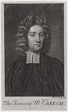 Thomas Creech - Wikipedia, la enciclopedia libre