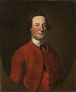 Thomas McIlworth - General John Bradstreet - Google Art Project