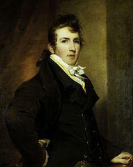 Portrait of Robert Erwin Gray
