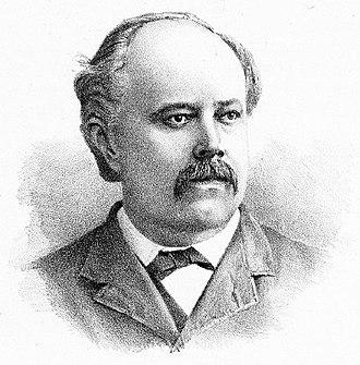 Thomas Fitch (politician) - Image: Thomas fitch c 1883