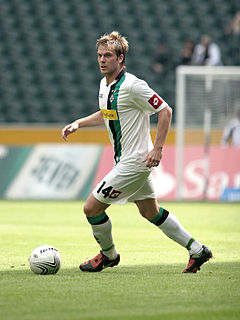 Thorben Marx German footballer