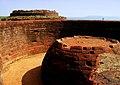Thotlakonda brick stupa.JPG