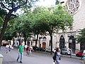 Til·lers de la Rambla Catalunya P1510484.jpg