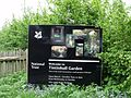 Tintinhull House - sign - Welcome to Tintinhull Garden (7178336828).jpg