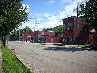 Tioga, Pennsylvania Borough in Pennsylvania, United States