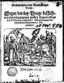 Titelblatt der Flugschrift über die Schlacht am Weißen Berg, 1620.jpg