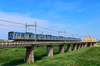 Tōbu Urban Park Line