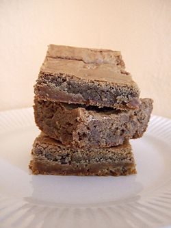 blondie brownies wiki