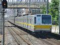 Tokyo Metro 7000 series set 7124 Kawagoe 20040605.jpg