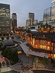 Tokyo Station Marunouchi Building P5228775.jpg