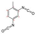 Toluene-2,4-diisocyanate-2D-skeletal.png