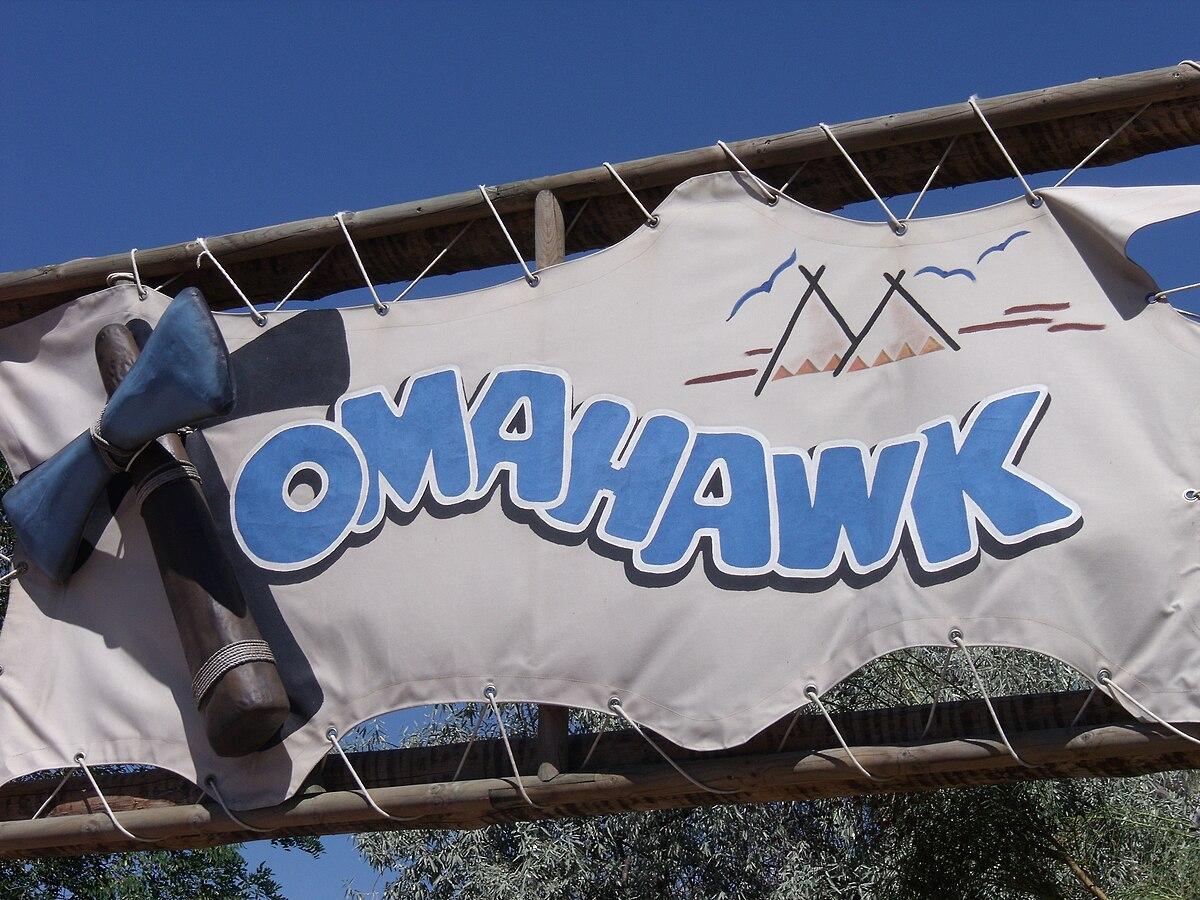 Tomahawk Tour