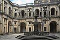 Tomar Convento de Cristo Claustro Principal 824.jpg