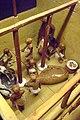 Tomb model of an Egyptian Slaughter House Dynasty 11 2009-1998 BCE (3) (1313158564).jpg